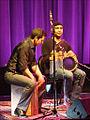 LInstitut du Monde Arabe, là où dialoguent les musiques ! (6929948838).jpg