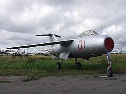 Lavočkin La-15