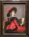 La Baronne Henri Charles Emmanuel de Crussal Florensac, née Bonne Marie Joséphine Gabrielle Bernard de Boulainvilliers - 1785 - Elisabeth Louise Vigée Le Brun.jpg