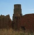 La Tabla, ruinas, torre deposito agua.jpg