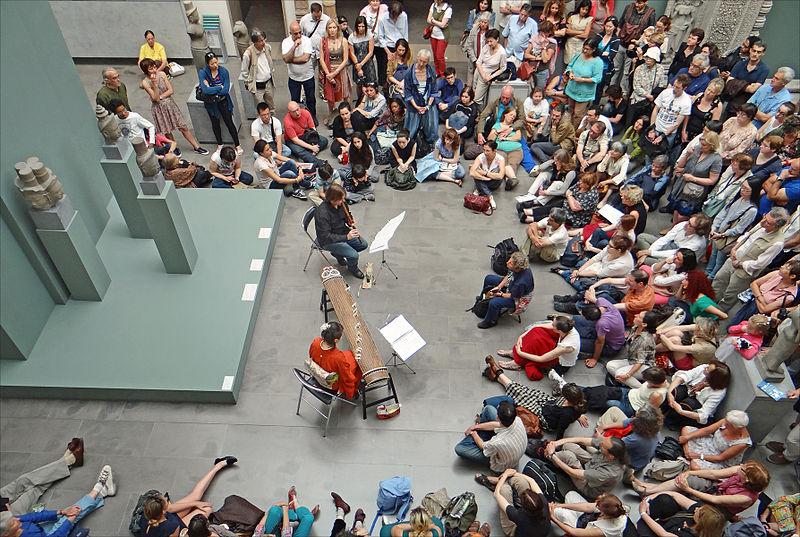 File:La fête de la musique 2014 au musée Guimet, Paris 09.jpg