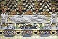 La porte Yomei-mon du sanctuaire shinto Toshogu de Nikko (Japon) (41388475590).jpg