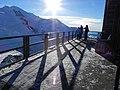 La terrasse sommitale a 3842 m - panoramio.jpg