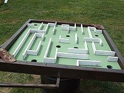 Labyrintspel Wikipedia