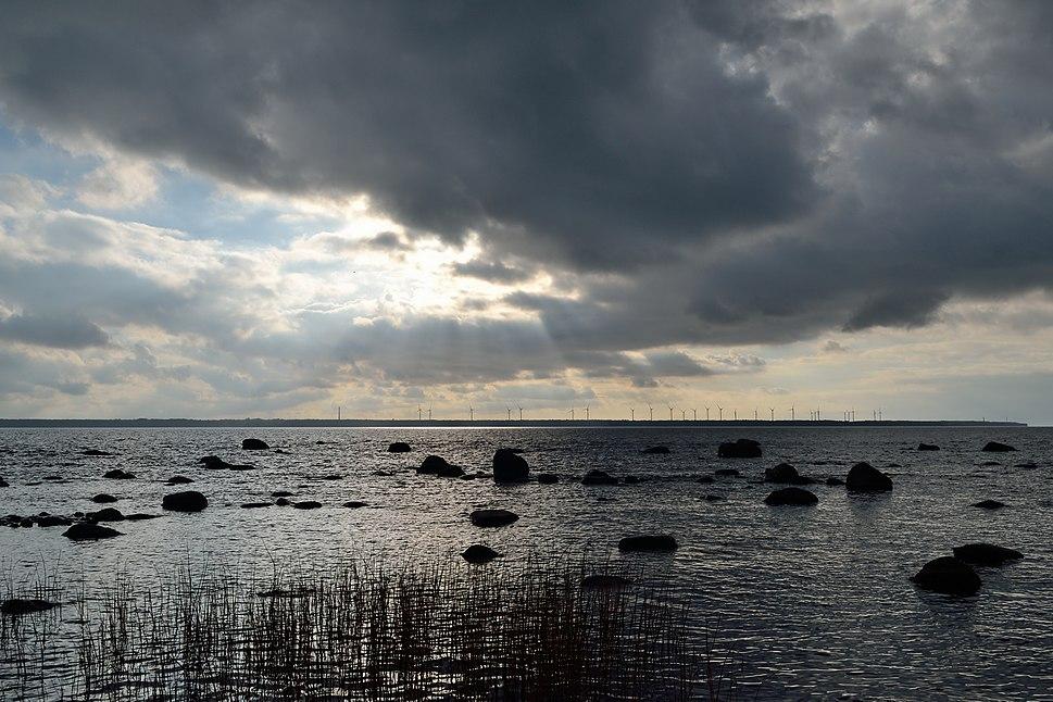 Lahepere laht ja Pakri poolsaar