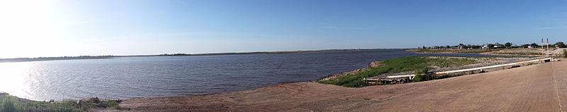 File:Lake Stamford Drought.jpg