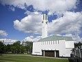 Lakeuden risti church 20180604.jpg