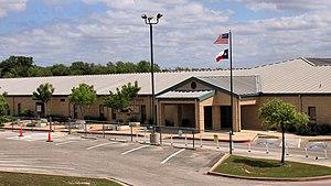 Lakeway, Texas - Lakeway Elementary School