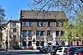 Landau (Jordan) tenement house, 2 Szeroka street, Kazimierz, Kraków, Poland.jpg