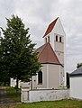 Landsberied-Babenried Dorfstr13 StJohannBaptist 002.jpg