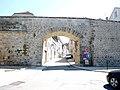 Langres. Porte Boulière, vue extérieure.jpg