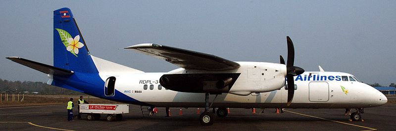 File:LaoAirlines MA60 Exterior.JPG