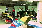 Larrousse LH93 1993 Silverstone.jpg