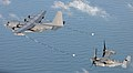 Last 67th SOS MC-130P refuels CV-22 in January 2014.jpg