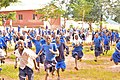 Last day in Tanzanian school by Rasheedhrasheed.jpg