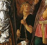 Lastman, Pieter - Orestes and Pylades Disputing at the Altar (detail triangle player).jpg