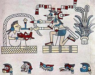Codex Laud - Image: Lauda 22