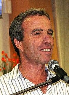 Elazar Stern Israeli politician and former soldier