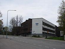 Laurea University of Applied Sciences - Wikipedia