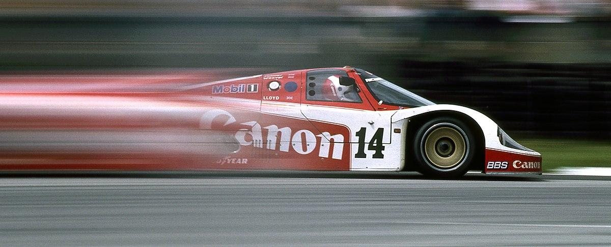 Championnat du monde des voitures de sport 1985 wikip dia - Garage automobile le mans ...