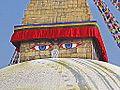 Le stupa de Bodhnath (Népal) (8631610318).jpg