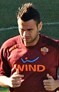 Leandro Castán
