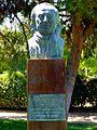 Leganés - Monumento a Rafael Alberti.JPG
