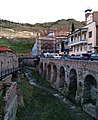 Legvtakhevi gorge, Tbilisi.jpg