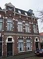 Leiden - gemeentelijk monument 61 - Vreewijkstraat 28 20190126.jpg