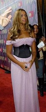 Leona Lewis al VH1 Divas a New York, nel 2009.