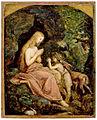 Leopold August Venus Waldlandschaft mit Genoveva und Schmerzensreich.jpg