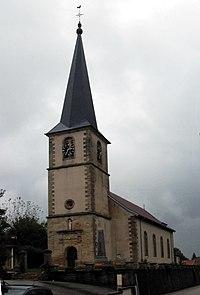 Lerrain, Église Saint-Barthélemy.jpg