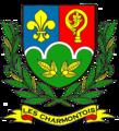 Les Charmontois armoiries complètes.png