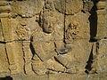 Level 1, Inner Wall Bottom - Borobudur - 013 Divyavadana, East Wall, Panel 7, Sudhana and Manohara (detail, centre) (8599561094).jpg