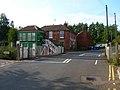 Level Crossing, Chartham Station - geograph.org.uk - 535167.jpg
