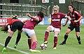 Lewes FC Women 0 West Ham Utd Women 5 pre season 12 08 2018-369 (30150534458).jpg