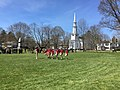 Lexington Battle Green during performance of Old Guard Fife & Drum Corps.jpg