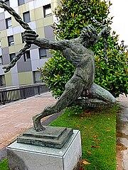 Libertad (sculpture)