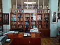 Library at University of Belgrade, Faculty of Mechanical Engineering 03.jpg