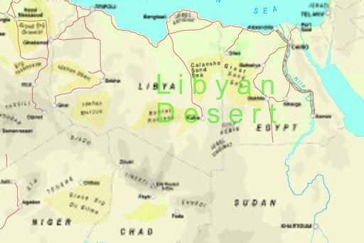 LibyanDesert-SaharaOverland