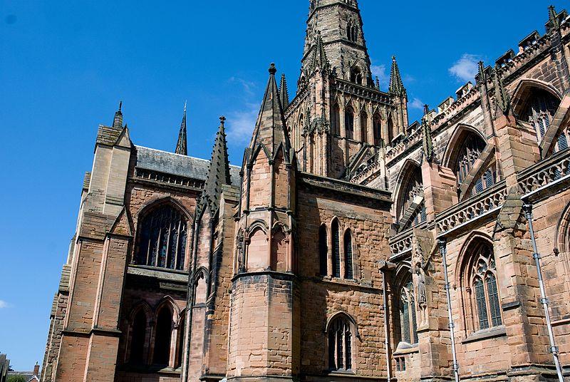 File:Lichfield Cathedral 3 (4718077397).jpg