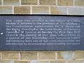 Lidice Plaque. Coventry UK.jpg