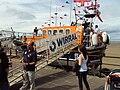 Lifeboat, Hoylake 1.JPG