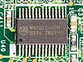 Lifetec LT9303 - Motherboard - IC Works W40S11-02H-1.jpg