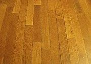 LightningVolt Wood Floor