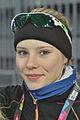 Lillehammer 2016 - Speed skating Ladies' 500m - Lea Scholz 1.jpg