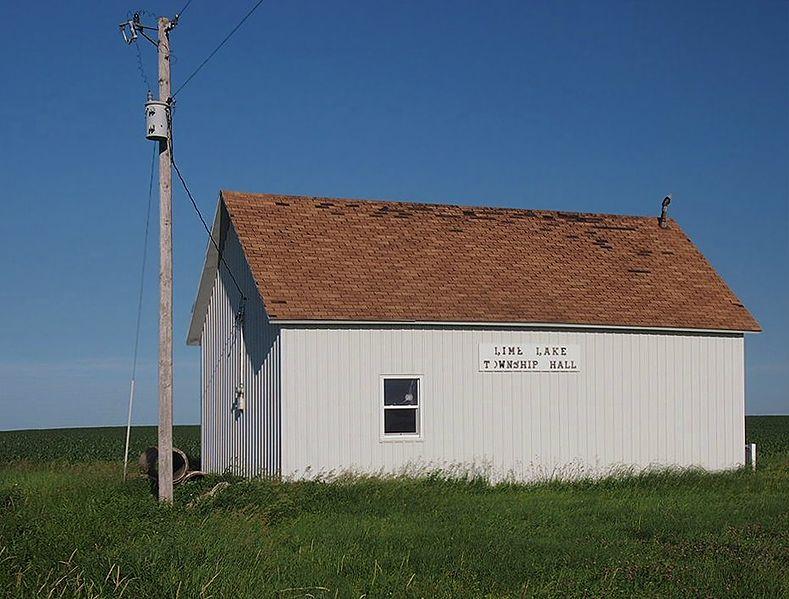 File:Lime Lake Township Hall.JPG