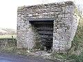 Lime kiln at Drumscra - geograph.org.uk - 111096.jpg