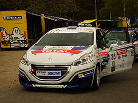 Image illustrative de l'article Peugeot 208 I