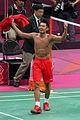 Lin Dan Triumphs (7758831398).jpg